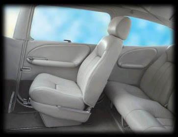 Aviation Design Cessna Armrests And Seats