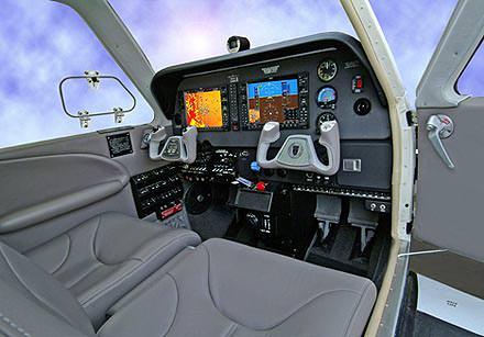 Aviation Design - Interior Kits