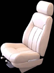 Aviation Design Cessna Armrests And Seats
